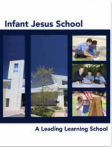 Infant Jesus iBook